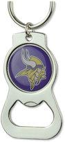 Aminco Minnesota Vikings Bottle Opener Keychain