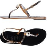 Lerre Toe strap sandals