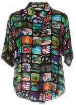 Jeremy Scott Shirt