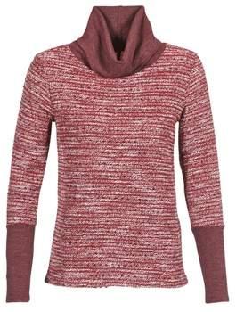 Smash Wear DAWERA women's Sweater in Red