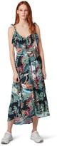 Thumbnail for your product : Tom Tailor Women's Midi Dress