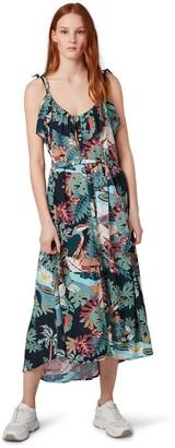 Tom Tailor Women's Midi Dress