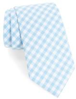 Vineyard Vines Men's Elmont Gingham Cotton Tie