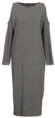 Simona A A 3/4 length dress