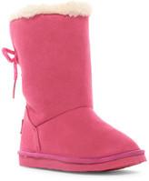 Osh Kosh OshKosh Ivory Faux Fur Lined Boot