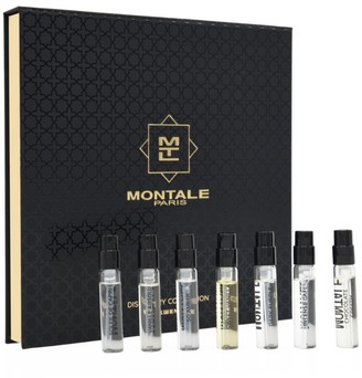 Montale Fruits & Vanillas 7-Piece Fragrance Discovery Collection