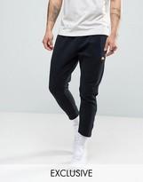 Ellesse Lightweight Drop Crotch Jogger
