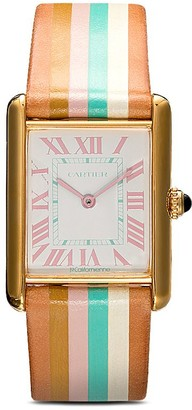 La Californienne Cartier Tank 30mm