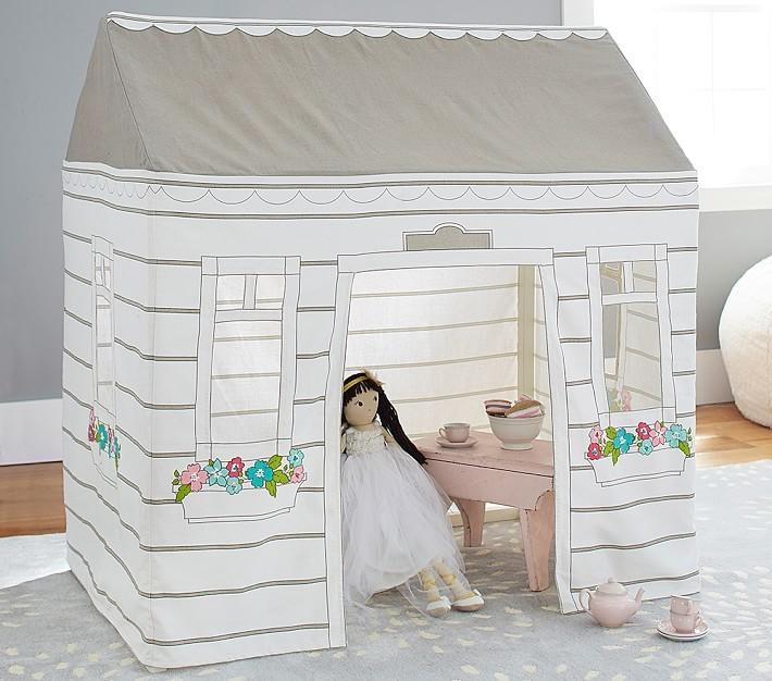 Pottery Barn Kids Cottage Playhouse