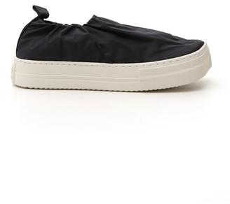 MM6 MAISON MARGIELA Slip On Sneakers