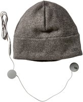 URBAN RESEARCH Men's Sweater Knit Audio Hat