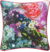 Ted Baker Focus Bouquet Cushion