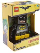 Lego Infant Batman Movie Batman(TM) Alarm Clock