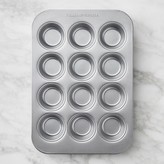 Williams-Sonoma Williams Sonoma TraditionaltouchTM; Muffin Pan, 12-Well