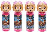 Little Kids Paw Patrol 4-pk. Skye Bubble Heads Bubble Pack by
