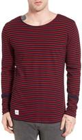 NATIVE YOUTH Birling Stripe T-Shirt