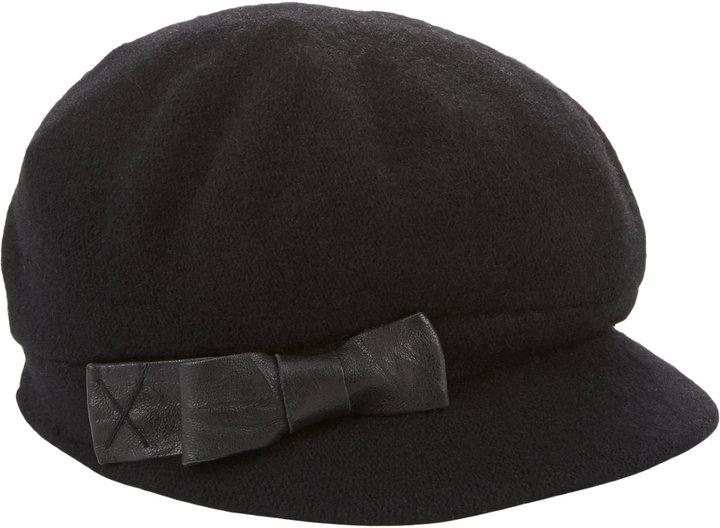 Hat Attack Schoolboy Hat