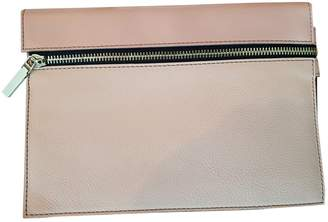 Victoria Beckham Other Leather Clutch bags