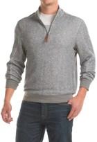 Woolrich Rocky Ledge Sweatshirt - Zip Neck, Long Sleeve (For Men)
