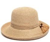 Justine Hats Elegant Summer Straw Hat