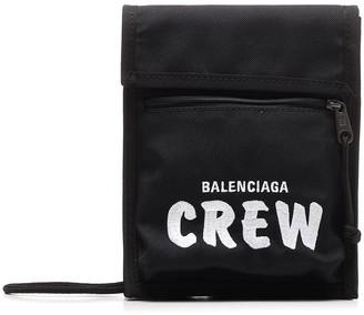 Balenciaga Crew Explorer Pouch