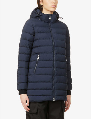 Pyrenex Spoutnic padded shell-down jacket
