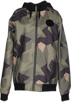 CLWR COLOR WEAR Jackets