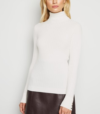 New Look Roll Neck Jumper