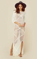 Cleobella selina maxi dress