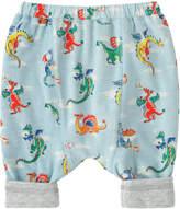 Cath Kidston Mini Dragons Baby Boys Reversible Jogger