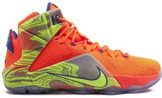Nike LeBron 12 sneakers
