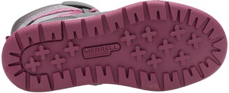 Merrell Snow Crush 2.0 Waterproof Snow Boot