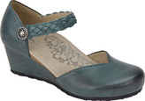 Aetrex Women's Mia Mary Jane Wedge
