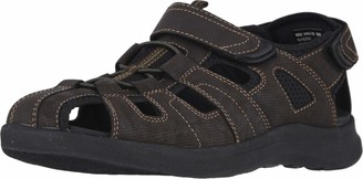 Nunn Bush Men's Rio Vista Fisherman Sandal Water Shoe