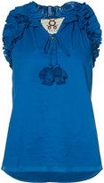 Figue 'Fabiana' top - women - Cotton - XS