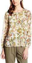 B.young Women's Regular fit Blouse - Multicoloured - 8