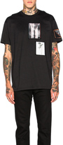 Givenchy Patch Print Tee