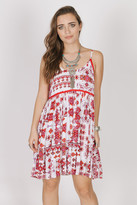 Raga Native Dreams Short Dress