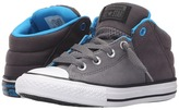 Converse Chuck Taylor® All Star® Axel Mid Puddle Canvas (Little Kid/Big Kid)