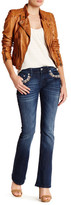 Miss Me Embellished Mid Rise Boot Cut Jean
