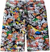 Kenzo Blaise Bermuda Boy's Shorts