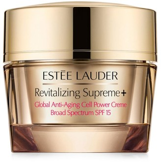 Estee Lauder Revitalizing Supreme+ Global Anti-Aging Cell Power Creme SPF 15