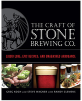 Penguin Random House The Craft of Stone Brewing Co.