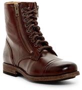 Frye Tyler Double Zip Military Boot
