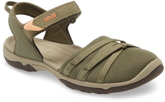 Teva Tirra Closed Toe Sandal