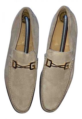 Dolce & Gabbana Beige Other Flats