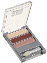 Almay Intense i-Color Play Up Powder Eye Shadow, 024 Trio For Green (Pack of 2)