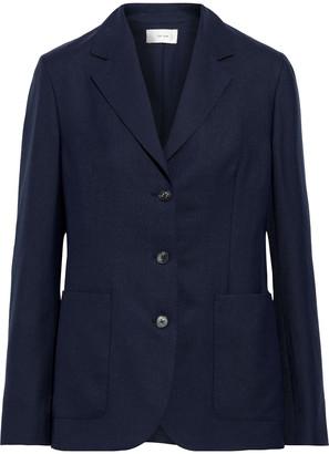 The Row Defi Wool Jacket