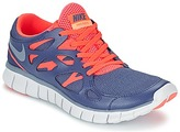 Nike FREE RUN 2 Blue / Orange