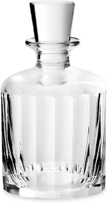 Richard Brendon Fluted Small Glass Decanter